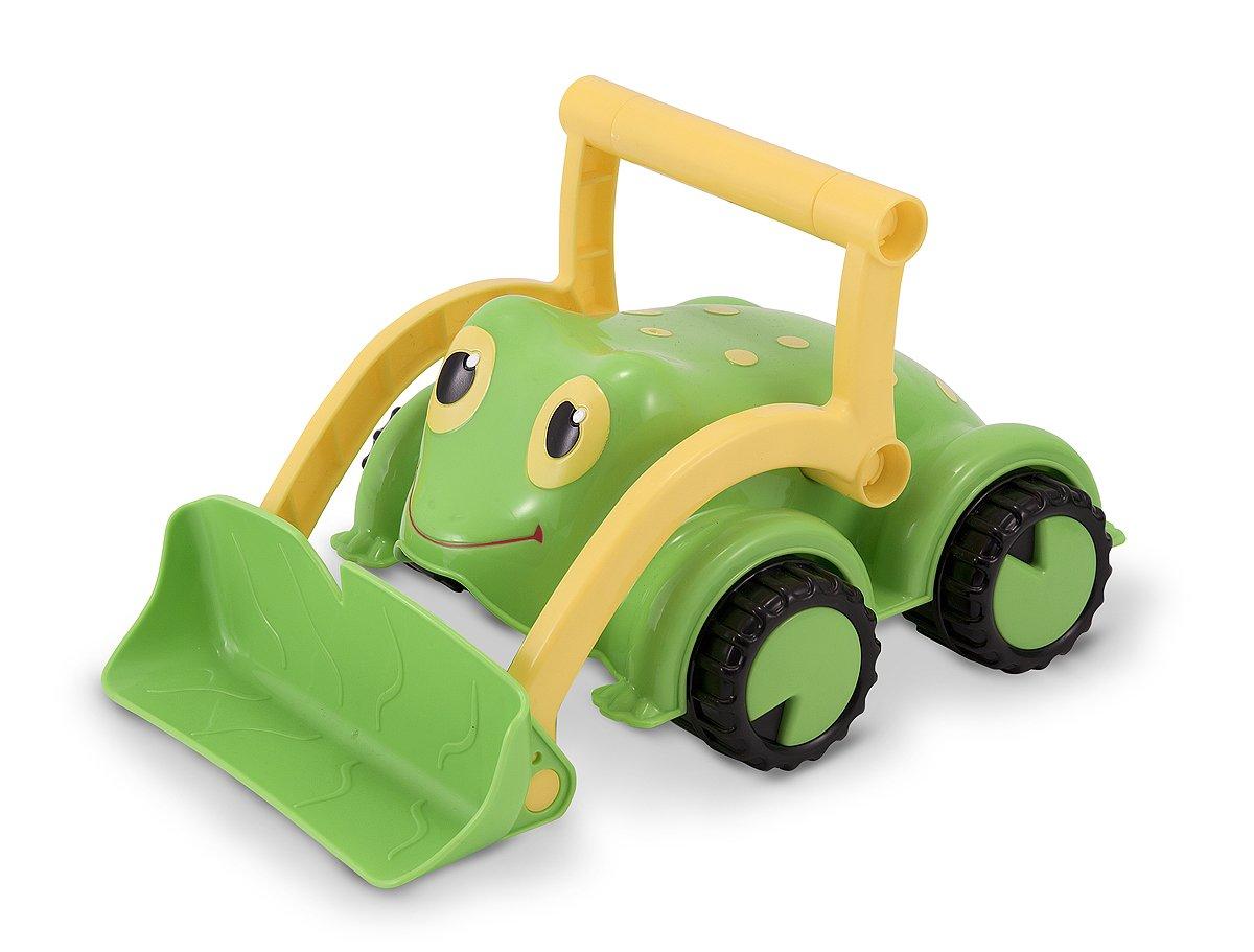 Melissa & Doug Frog Bulldozer 16270