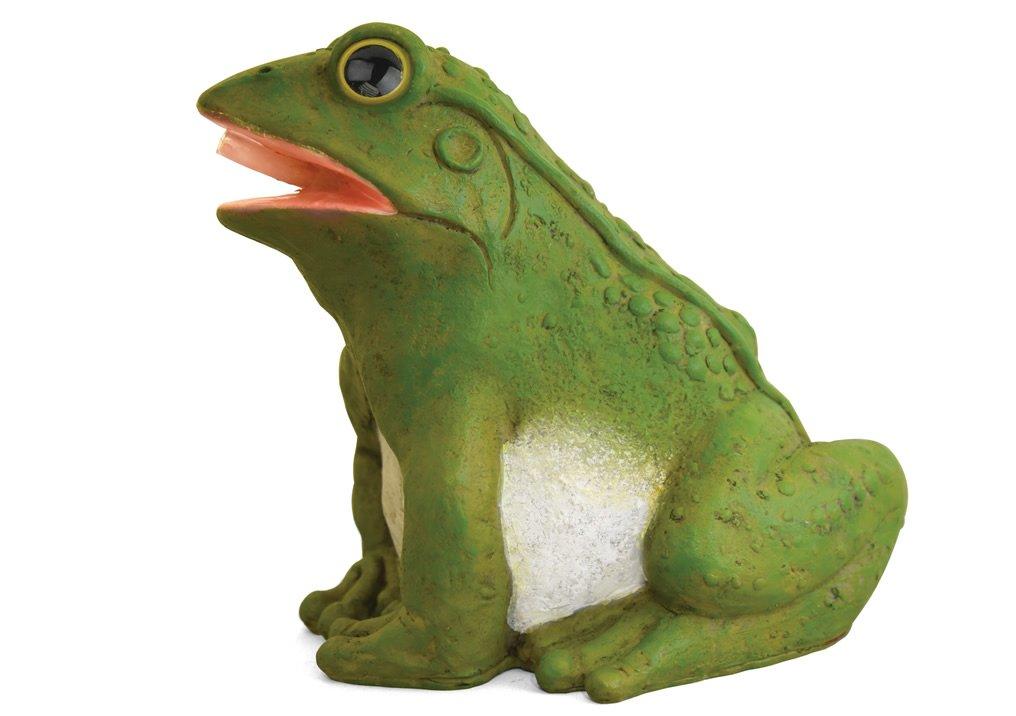 Danner Mfg PondMaster Fountain Frog Spitter