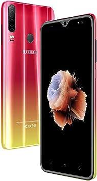 Teléfono móvil Dual SIM Oferta 4G, 5,5 Pulgadas Smartphone ...
