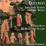 Testament: Archangels Banquet