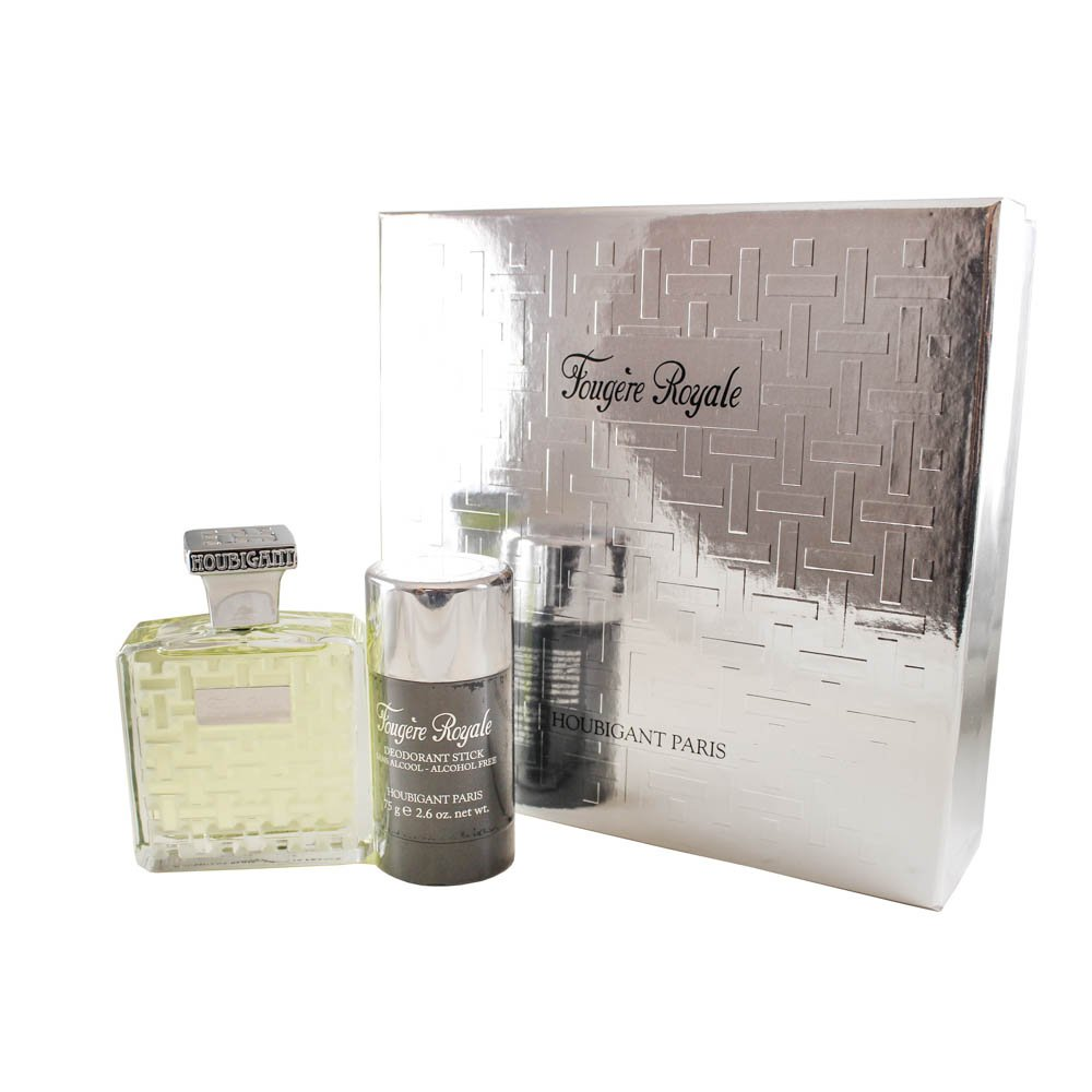Houbigant Fougere Royale 2 Piece Gift Set for Men