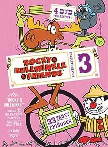 Rocky & Bullwinkle - Season 3