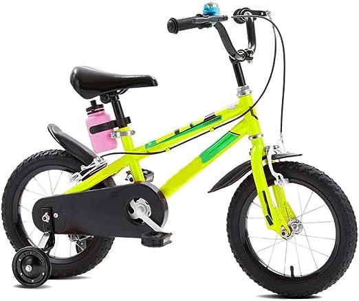 YUMEIGE Bicicletas Bicicleta deportiva for niños 12 14 16 18 ...