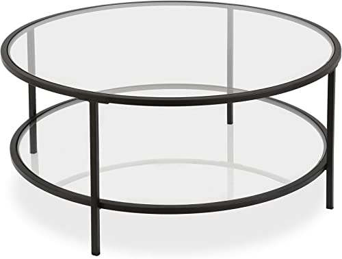 Goujxcy Lift-up Top Coffee Table,Wood Metal End Table,Hidden Storage and Lift Tabletop Dining Table,Computer Table,Side Table,Living Room Furniture Tea Table E1 Board Iron Modern Furniture,Brown