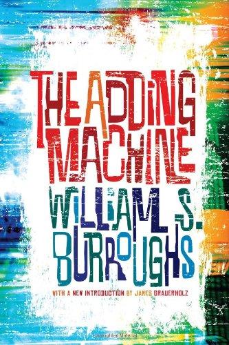 Burroughs Adding Machine (The Adding Machine)