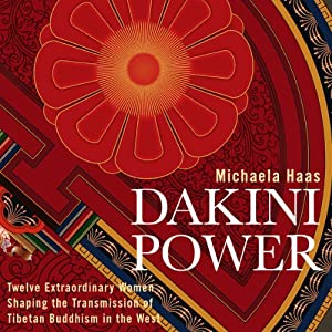 Dakini Power Audiobook