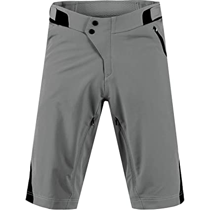 803ae73ee Amazon.com  Troy Lee Designs Ruckus Short Shell - Men s Gray
