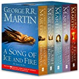 A Game of Thrones: The Story Continues (A Song of Ice and Fire)