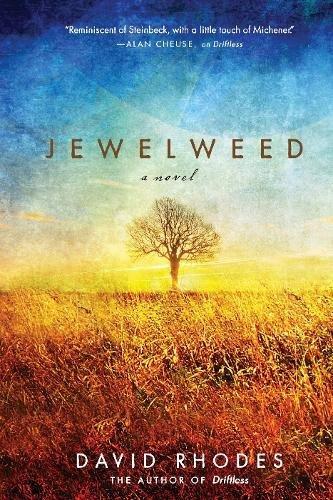 Jewelweed: A Novel pdf