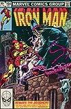 Iron Man (1st Series) #164