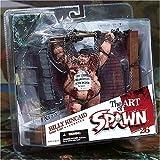 McFarlane Toys Mcfarlane Collector's Club Exclusive Spawn Series 26: Billy Kincaid