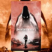 Månens kald (Mercy 1)   Patricia Briggs