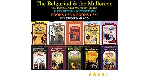 David Eddings Malloreon 4 Sorceress Of Darshiva Pdfgolkes