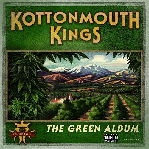 The Green Album [Explicit]