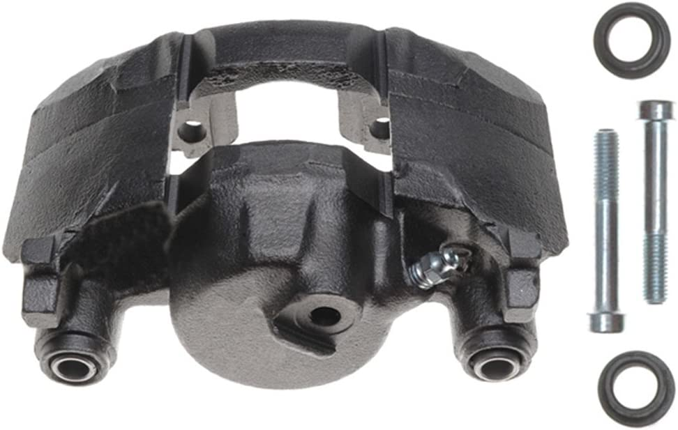 Raybestos FRC5247 Professional Grade Remanufactured Semi-Loaded Disc Brake Caliper