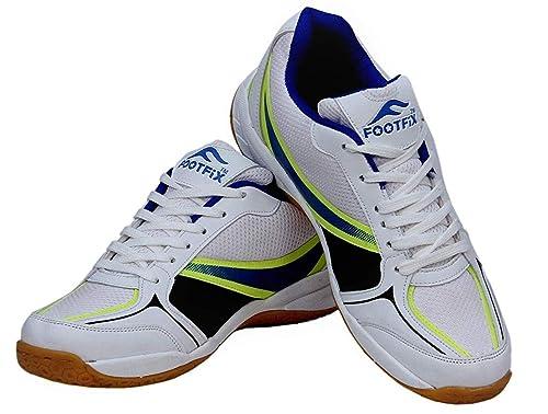 Buy FOOTFIX Unisex Ranger White (Non