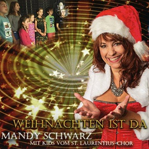 Mandy Schwarz - Weihnachten ist da