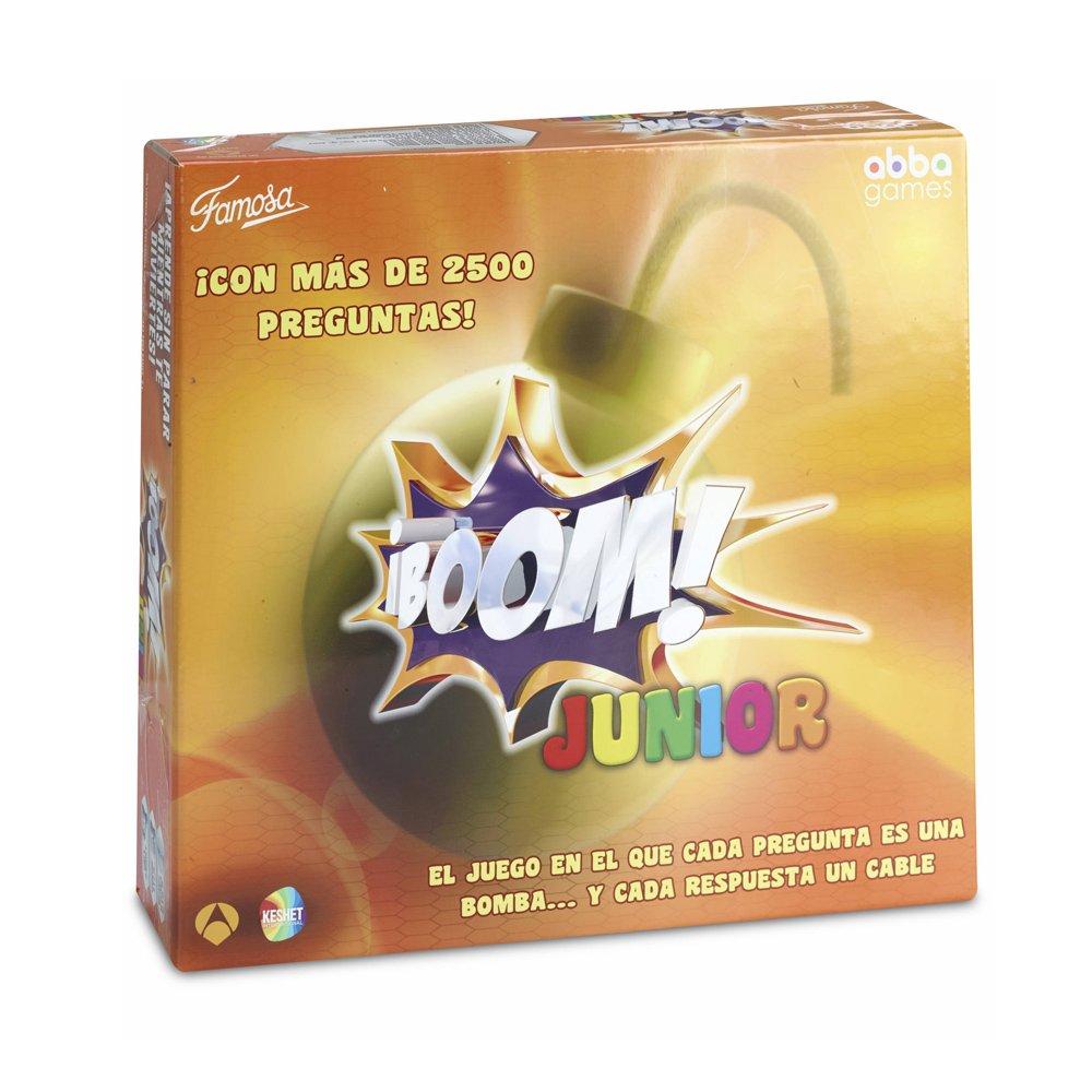 ¡Boom! Juniorhttps://amzn.to/2GCQSQw