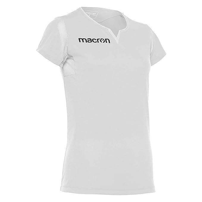 Donna Corte Shirt ChemaglietteT Volley Maglietta Maniche Pallavolo fYb76gy