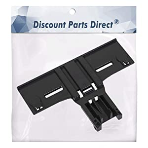 W10350375 Dishwasher Upper Top Rack Adjuster for Whirlpool KitchenAid Kenmore - Replaces W10250159, W10712395VP, W10712395