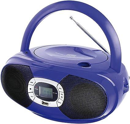 Clip Sonic Technology TEA149N P/èse-Bagage /électronique Noir