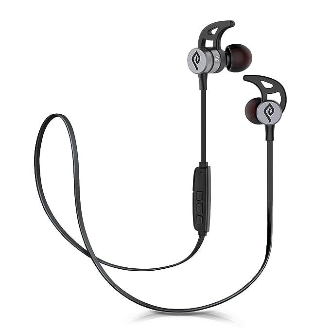 d9fe2d274fd Parasom A1 Magnetic Bluetooth Headphones, V4.1 Wireless Stereo Bluetooth  Earphones Sport Headset in