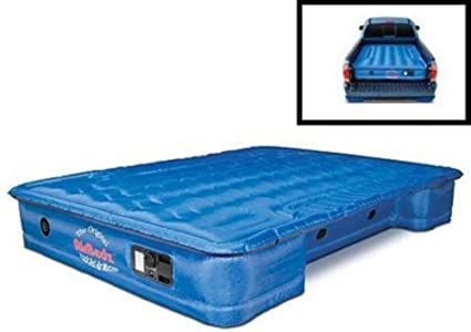 AirBedz Original Truck Bed Air Mattress Full Size Inflatable Bed Free Shipping
