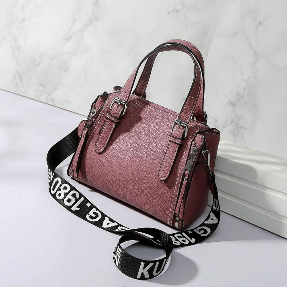 7909af8ad791 Amazon.com: Maerye Fashion Simple handbag single shoulder bag ...