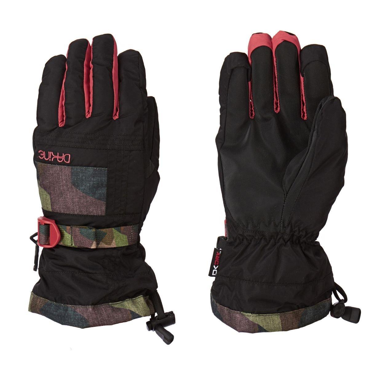Dakine Damen Handschuh Capri Gloves