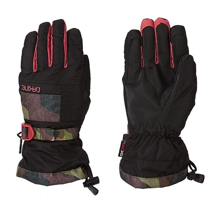 niesamowity wybór szalona cena przemyślenia na temat DaKine Women's Capri Gloves