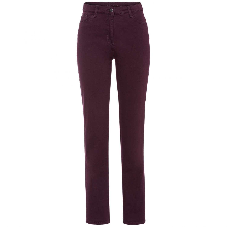 Brax Damen Jeans Carola Brilliant hochwertige