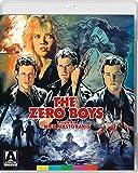 The Zero Boys Dual Format Blu-ray & DVD