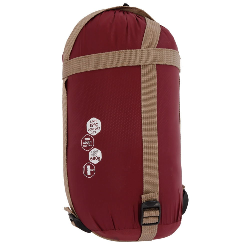 1person封筒Sleeping Bag夏キャンプ寝袋旅行Sleepingライナー B01LYVKBJ8