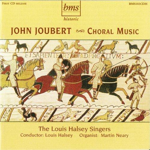 Choral Music by British Music Society (2010-02-09)