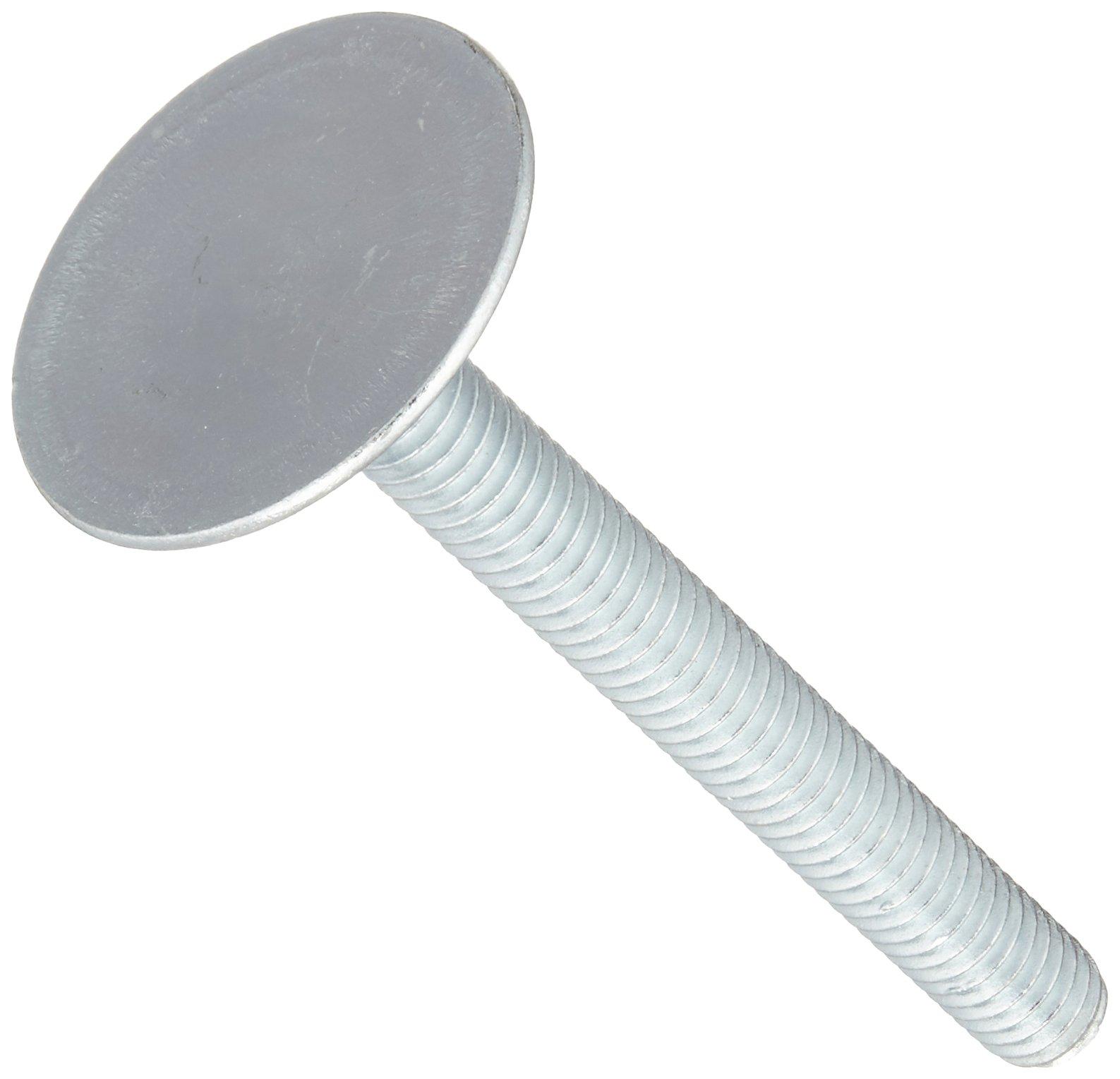 Hard-to-Find Fastener 014973239725 Elevator Bolts, 5/16-18 x 3, Piece-5