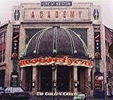 Live At Brixton Academy (this is different than Live at Brixton) by MOTORHEAD
