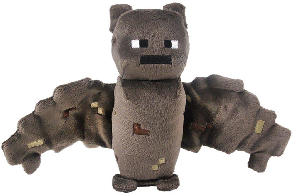 Amazon Minecraft Overworld Bat 7 Minecraft Mini Plush Series