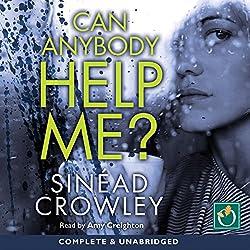Can Anybody Help Me?