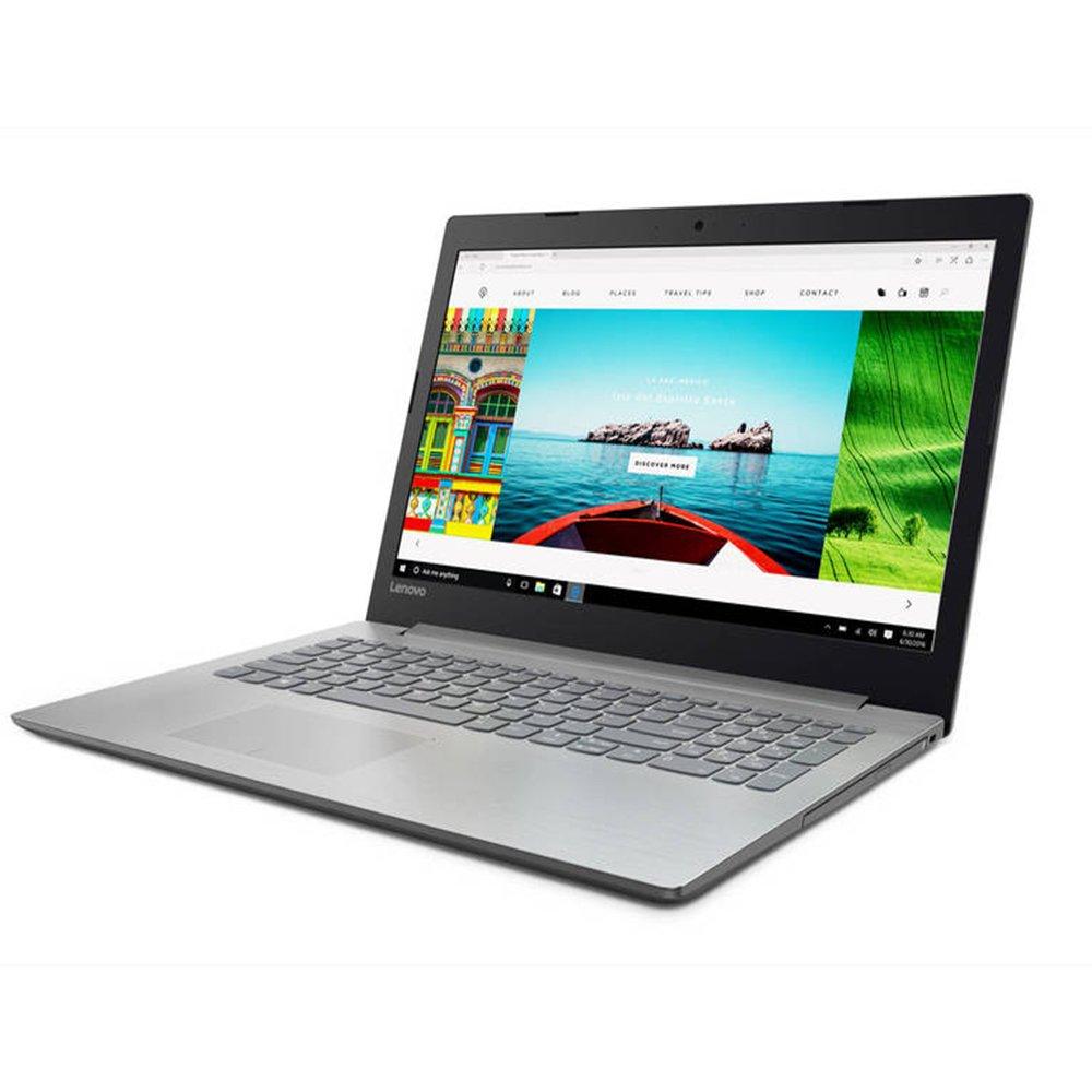 2017 Lenovo Business Flagship High Performance Laptop PC 15.6'' HD Anti-Glare Display Intel i7-7500U Processor 16GB DDR4 RAM 2TB HDD DVD-RW Bluetooth Webcam HDMI Dolby Audio Windows 10-Silver