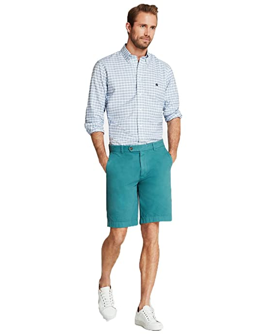 6209797712 Brooks Brothers Mens Garment-Dyed 11