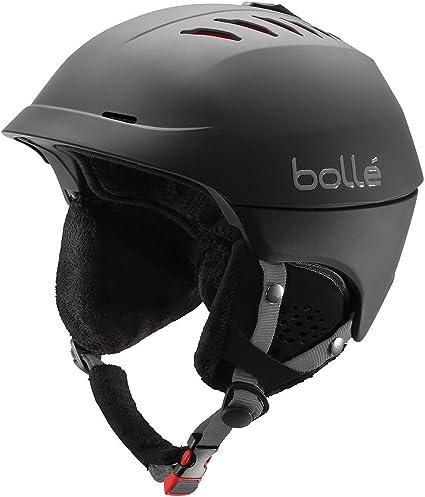 Bolle B-Free Matte Ski Helmet
