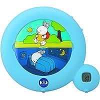 Claessens'Kids NKSCKWB - Artículo de dormitorio, color azul
