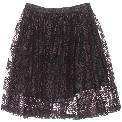 UPC 888585118255, Parker Women's Rockies Lace Skirt, Allure, 6