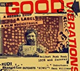 Good Vibrations: A Record Shop, A Label, A Film Soundtrack
