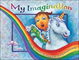 My Imagination, Katrina Estes-Hill, 0974571563