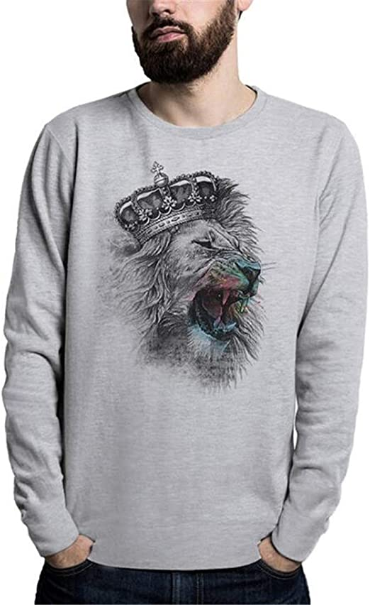 Modelos de otoño invierno Camisetas de algodón para hombres Camiseta de cuello redondo Manga larga Camisa de punto Ropa interior (S, M, L, XL, XXL): Amazon.es: Amazon.es