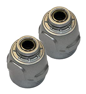 Dewalt DC825/Dc827 Impact Driver Replacement (2 Pack) Nose Cone # 646693-00SV-2pk