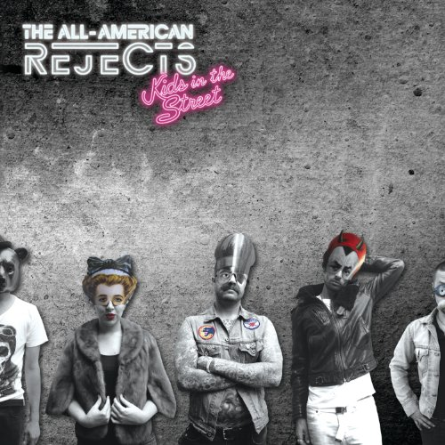 Kids In The Street (Deluxe Version) (The All American Rejects The All American Rejects)