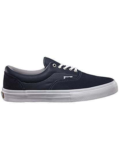 Amazon.com  Vans Era Pro Checkers BMX Shoes Gentlemen blue  Sports ... a5cadd4112
