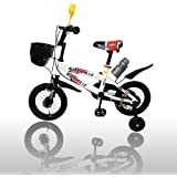 American Phoenix Multi Styles Kids Bike 12-Inch 16-Inch Wheels Avaiable BMX Freestyle Bicycle With Training Wheels Steel Frame, Newest Stytle Boy's Bike and Girl's Bike
